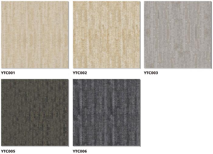 Lovely Ceramic Bamboo Floor Tiles