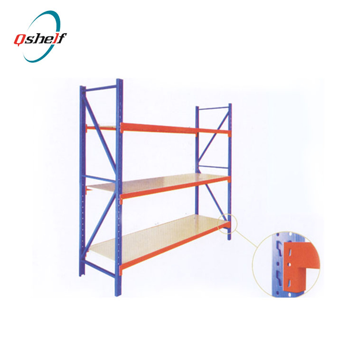 Heavy duty Stand warehouse Shelving steel Garage Shelf with certificates