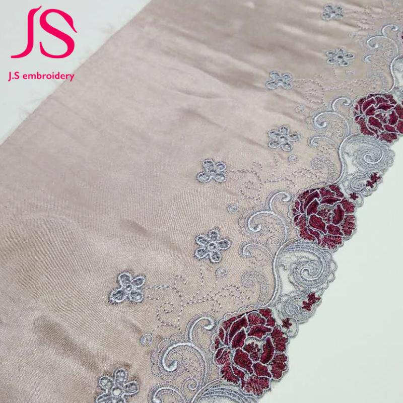 Modern Knit Rosebud Lace Knitting Motif Patterns Buy Knit Lace