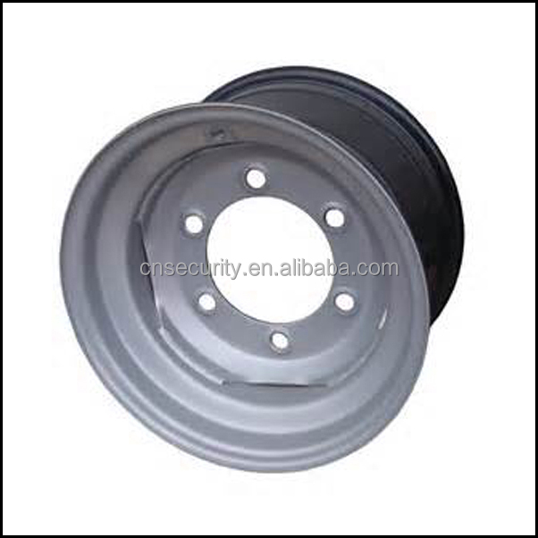W7-12 agricultural steel lock ring