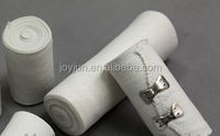 CE Approved Bleached Rubber Elastic Bandage