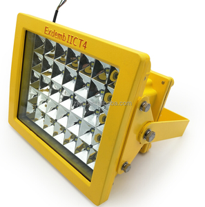 energy-saving aluminium explosion proof led lighting atex outdoor 70W LED coal mining Explosion-proof floodlight lamp