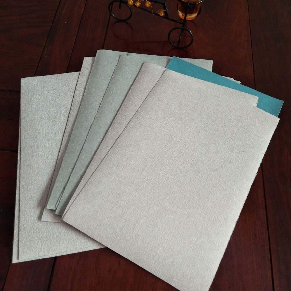 "10 Sheets of Grit #100 Premium Latex Backed Sandpaper Wet Dry 9/"" x 11/"""