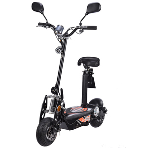 500w/800w/1000w new design good quality 2 wheels foldable electric kick scooter with CE