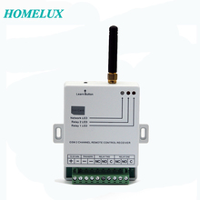 gsm relay switch controller