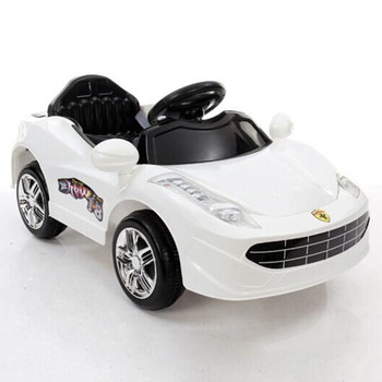 Children Toys Cars Kids Electric 12v Ride On Car For 5 Years Old