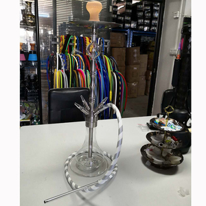 woyu hookah smoke oil filter/oil collector stainless steel huka shesha nargile