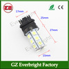 Christmas new product! 3156 5050 18SMD Led Car Bulb Led Taillight Reversing light Turn light Parking Light auto accessories