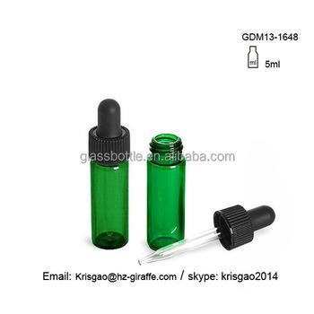 5ml Boyama Damlalıklı Cam Plastik Kapaklı şişe Buy şişecam şişe