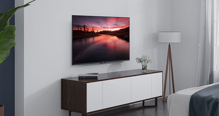 Xiaomi Mi TV 4S 65 inch 9