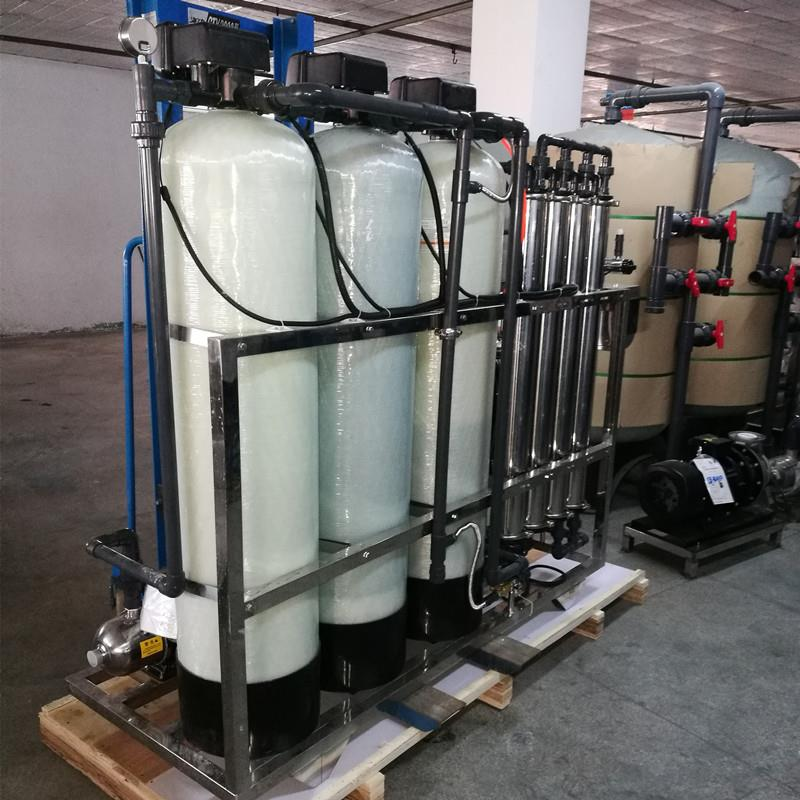 High quality original chemicals water treatment plant with price