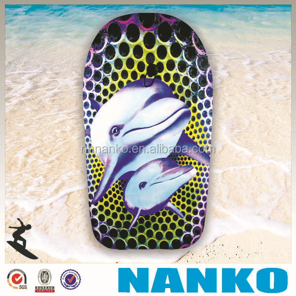 NA1128 Custom Surfboard Retail EPS / IXPE With Power Board High Quality