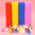2017 fashion plastic long plastic balloon sticks and cups