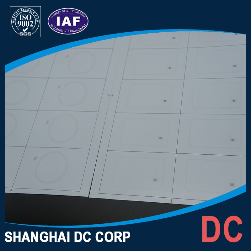 Competitive Price HF Inlay For Printed RFID Inlay Card Or Samrt Card