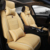 China Newest Perfect Leather Car Seat Cover