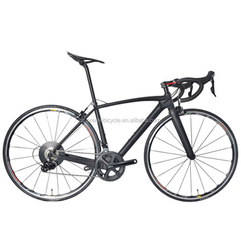 2017 new full carbon road bicycle, 8kg lightweight carbon fiber road bicycle