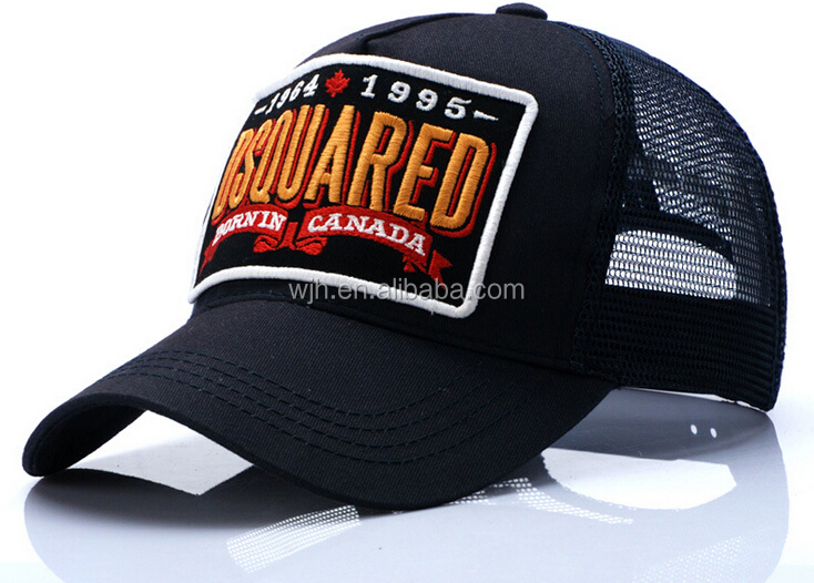 Design Your Own 5 Panel Truck Hat Wholesale Embroidery Patch Trucker ... 6eb4f9a3dd4