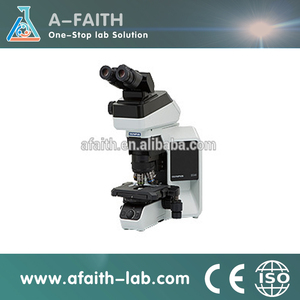 Clinical Biological Microscope BX46 BX46-72P05, BX46-82P05 for cytologic and pathologic observation