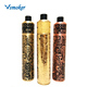 Cheapest Price 18650 Battery Vaporizer Pen The Paisley Mod Clone Mech Mod 1:1 Rogue Mod