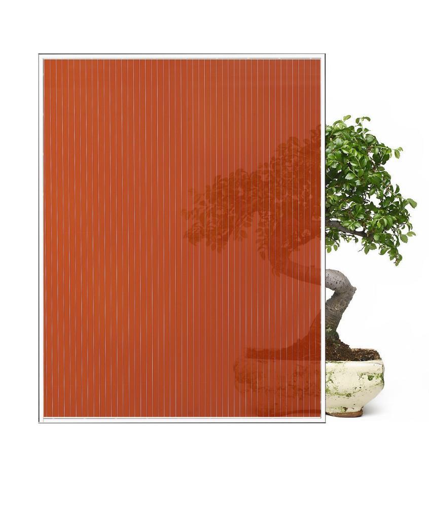 Transparent Solar Panel 100w Thin Film Solar Panel Pv