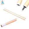 Good quality cheap pool billiard snooker cue stick length