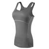 Oem Factory Price Fitness Lady Yoga Tops