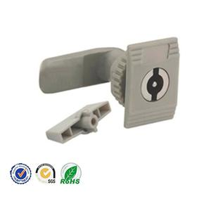 BT2023 ABS Plastic Cam lock for Glass door Mail -boxes lock post boxes Panel cabinet boxes metal file cabinet locks for