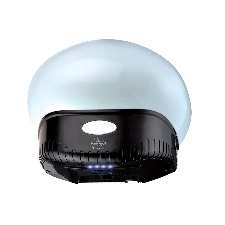 Hot Sell Auto Infrared Sensor  Air Auto Infrared Sensor Mounted Hand Dryer Rechargeable Hand Dryer