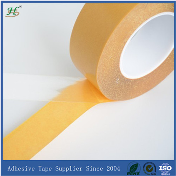 10mm X 50M Clear Strong Polyester Double Sided Adhesive Sport Tapes