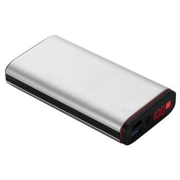 factory direct 12v output portable power source 20000 mah power bank