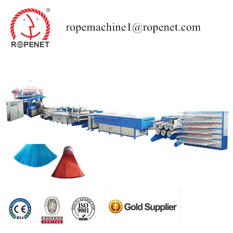 PET Monofilament Yarn extrusion line