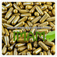 TribulusTerrestris Extract Capsule, Man Health Supplement, Natural Herbal Products