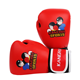 OEM manufacturer Custom kids play child funny 6oz Muay Thai Kick Boxing Fitness gym Gloves