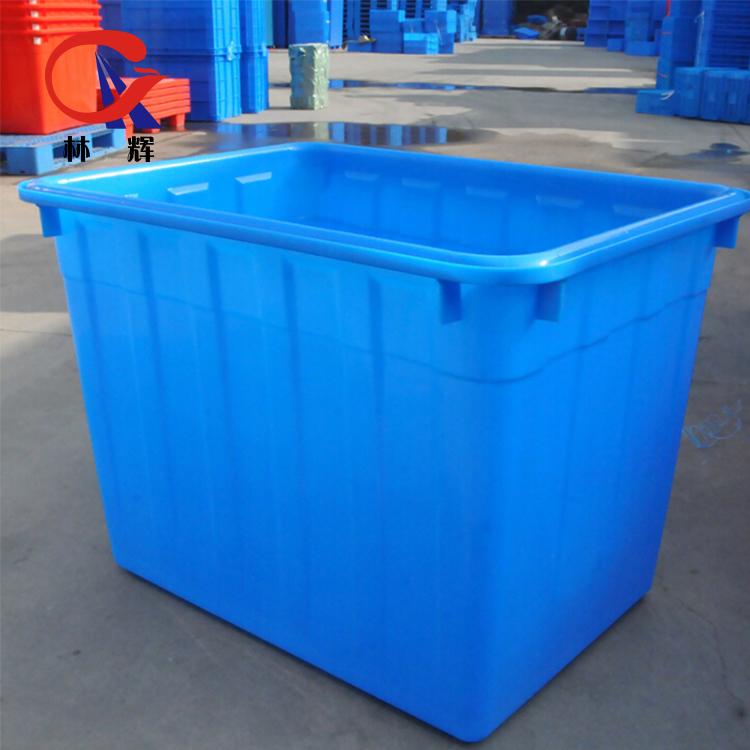 ענק 400 ליטר פלסטיק מיכל מים על ידי הזרקה למכירה-טיפול במים-מספר זיהוי מוצר PL-51