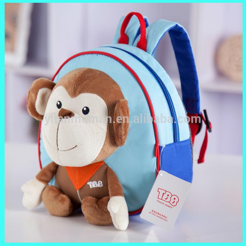 Рюкзак обезьяна оптом рюкзак маленький для мальчиков купить в москве
