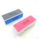 OEM Welcome 4 Sides Professional Nail Buffer Block,Custom Printed Nail File For Salon,Nail Shine For Personal Care