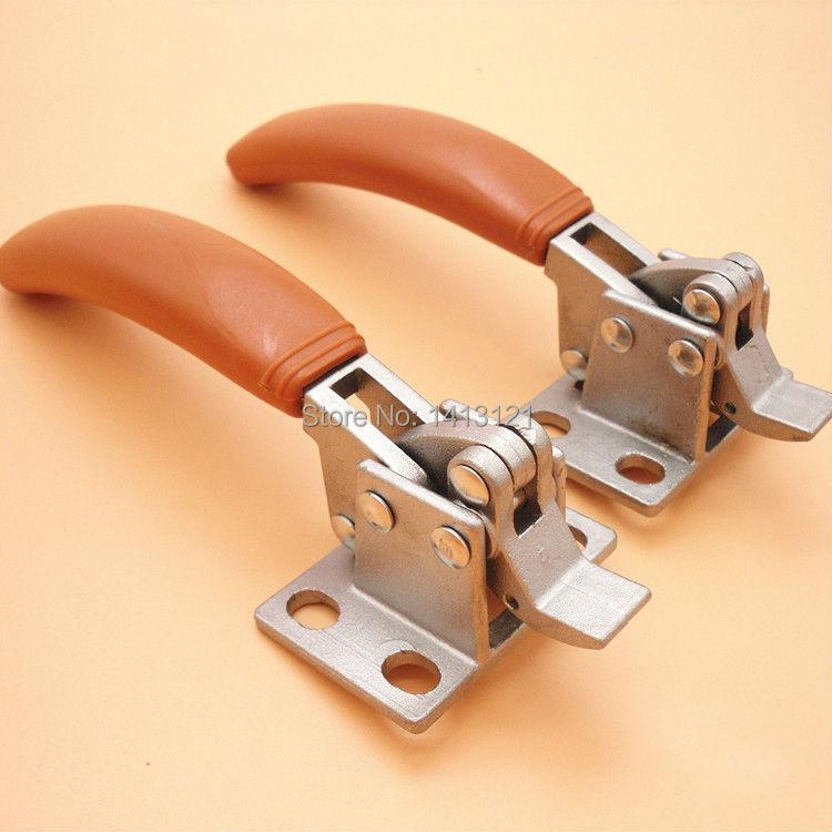 free shipping lever door handle steam box hinge oven door ...