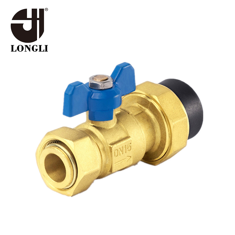 1//4 Ball Valve 1Pc Type Threaded Female Stainless Steel SS 304 NPT CF8M 8 Sizes Quality Ristricted Flow Type Not Full Port