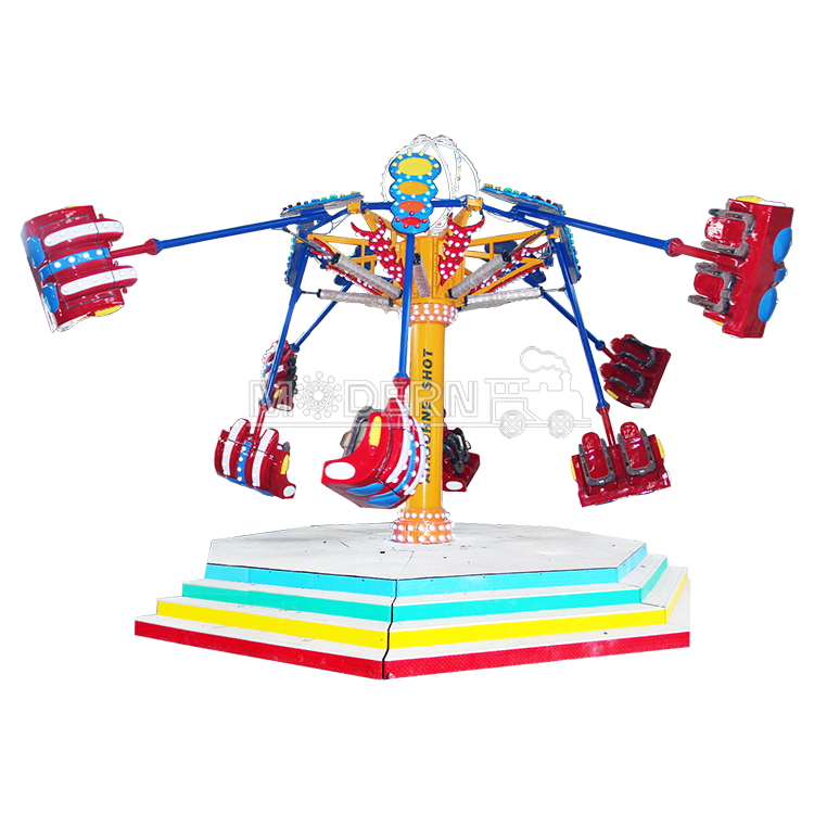 modern sale fairground Energy Storm fairground ride for amusement park