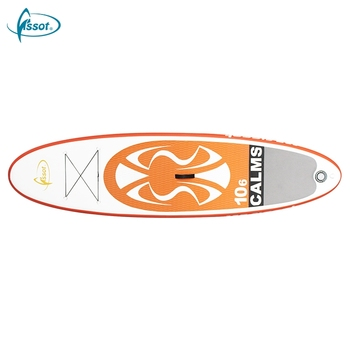 Popular multi-color pvc surf custom big inflatable stand up paddle sup board paddleboard in cheap price