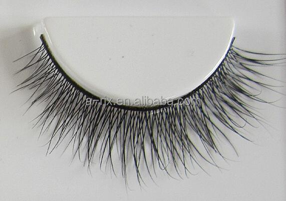 No.41 Wholesale Alibaba Mink Eyelashes Makeup Real Mink Eyelashes ...