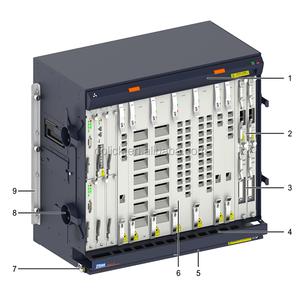 zte OTN intelligent WDM Optical transmission Equipment of ZXONE9700 ZTE9700