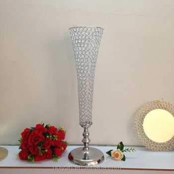 Hot Sale High Quality Custom Made Metal Wire Vases Buy Metal Wire
