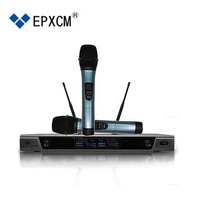 Professional Digital Voice Recorder With External Wireless Microphone