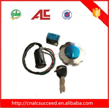 GN125 motorcycle engine parts, ignition start switch from China