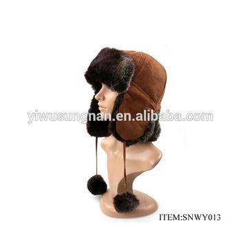 cd139ec3e40 YOWU factory new developed funky winter hats funny winter ski hat Christmas  hats
