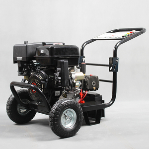 BISON(China) BS-G250A 13HP HMC Jet Power Land High Pressure Washer
