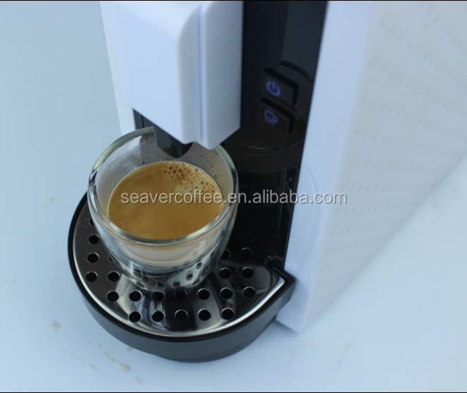 2016 New Arrival Antique Outdoor Single Cup Coffee Maker