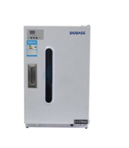 BIOBASE Time Control Ultraviolet Disinfection Ozone Steriliazation Dental UV Sterilizer