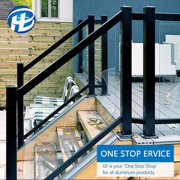 Hot Aluminum Railing For Interior Gl Baers Indoor Balcony Suppliers